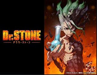 【ドクターストーン】 面白い!?アニメと漫画が唆るぜ!Dr.stoneの見所紹介