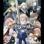 【fate apocrypha】 時系列 Fateシリーズの順番の位置付けは?