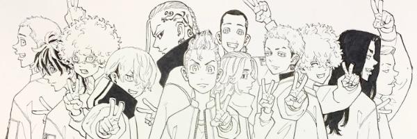 東京卍リベンジャーズ 登場人物 年齢などまとめてみた 沼オタ編集部