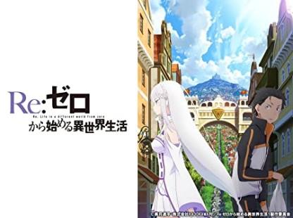 とあるアニメ好きによる異世界アニメおすすめランキング!